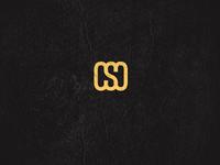 personal logo mark