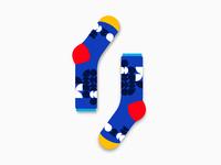 Patterns and Socks patterns socks
