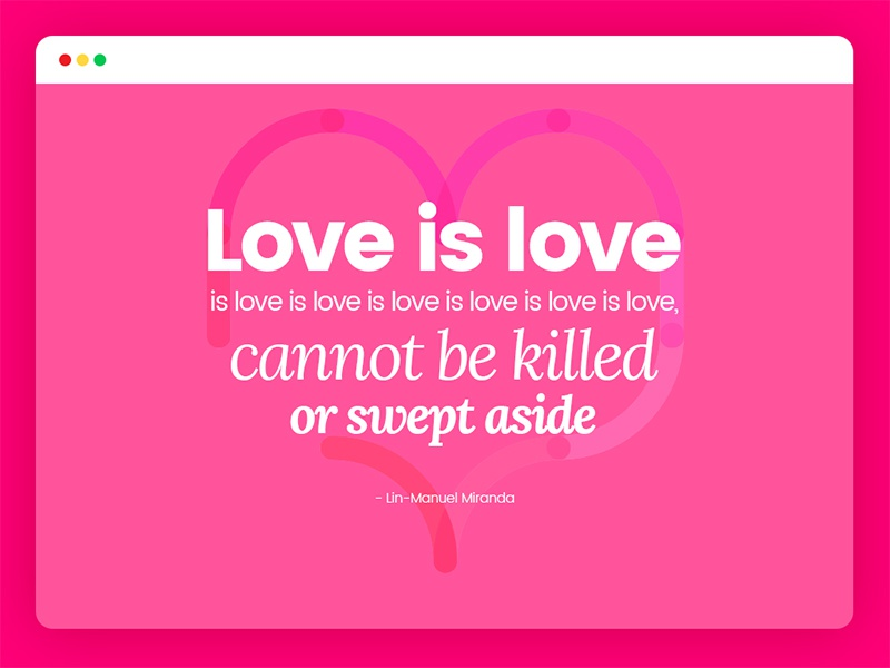 Loveislove loveislove valentines love types typo typography font fonts googlefonts