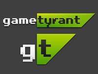 GameTyrant — Full Logo and Social Mark logo gametyrant
