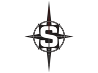 SurvivalCon Logo survivalcon compass logo