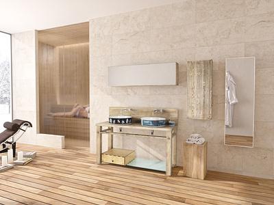 Pluviam - Scene 2 - Day render light design matte painting fstorm 3d art visualizations photography furniture