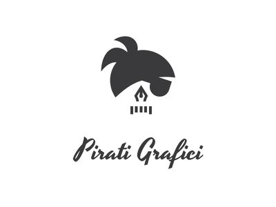 I Pirati Grafici alt. version