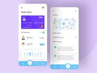 Online Banking Service- Mobile App
