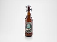 Go Beer Bottle