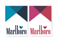 Marlboro For Him & For Her
