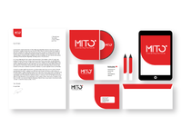 Mito Stationary Design