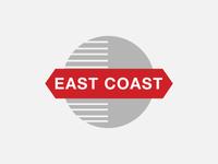 East Coast Rebrand
