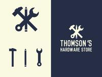 Thomson's Hardware Store