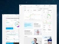 etherblockchain.io Ethereum Blockchain Platform