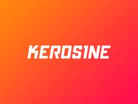 Logo for Kerosine App