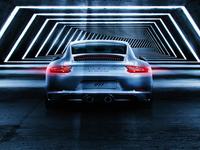 Porsche 911 Carerra S