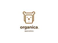 Organica | Logo