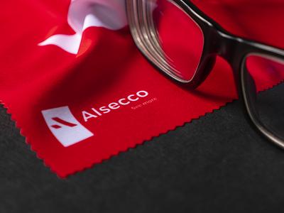 Alsecco   Branding