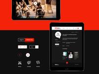 Website | Teater Basen