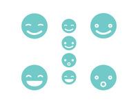 Emoticon Sizes