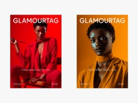 Glamourtag Campaign Billboards