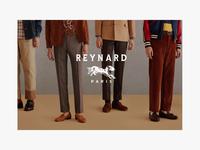 Reynard Logo