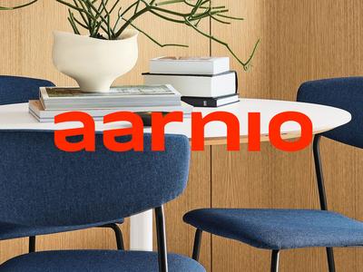 Aarnio Brand Frame