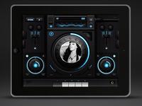Mixer App