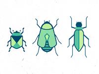 Bugs noise