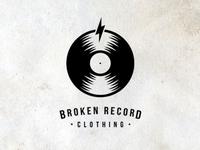 Broken Record Clothing