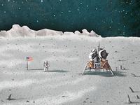 Moon Lander