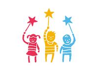 Special Stars Logo