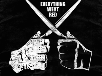 Everything Went Red