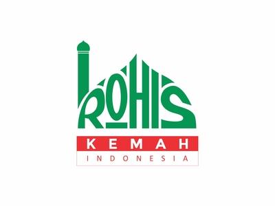 Official Logo Design - Rohis Kemah Indonesia