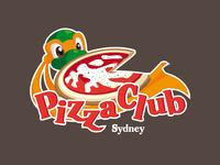 Pizza Club Sydney