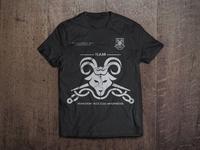 RAM T-shirt 2014