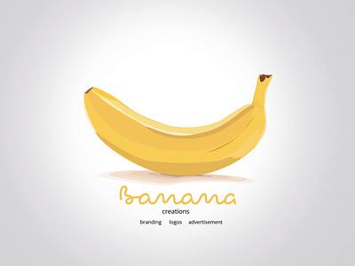 Banana Creations illustrator
