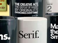TypographyShop Homepage 6 15 3