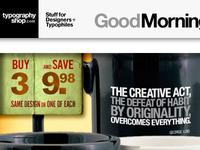Typographyshop Homepage6 15 1