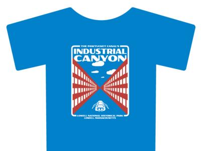 Industrial Canyon Shirt