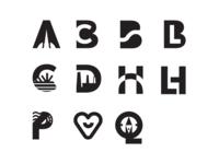 Lowell Neighborhood Icons