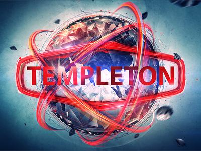 Templeton Key Visual