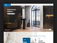 Blu Salon łazienek By Mateusz Madura For Vision Trust On