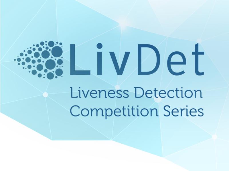 LivDet Logo logo brand mark