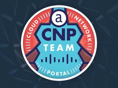 Team Laptop Sticker