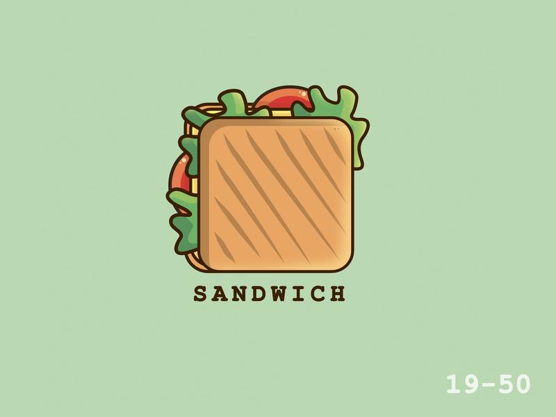 50 Days Of Vector Challenge [ 19/50 Food Series ]