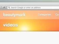 Beautymark Header
