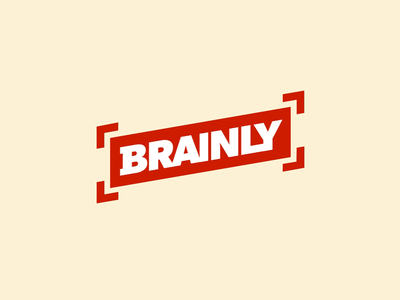 Brainly Snap to Solve motion after effects answer math loop scan animation analyze focus camera flicker solve snap branding logo motion graphics