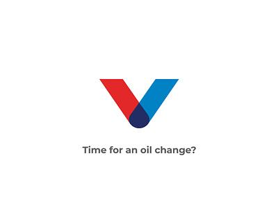 Room for Improvement? brand identity brand rebranding rebrand valvoline oil motor industry branding logo