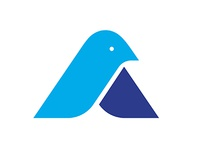 'A' Bird