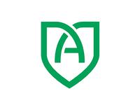 'A' Shield