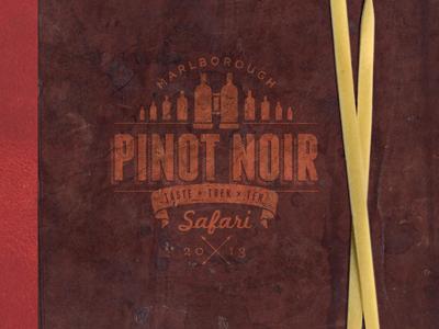 Pinot safari1