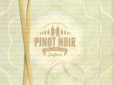Pinot safari2