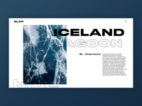 Iceland Concept Layout